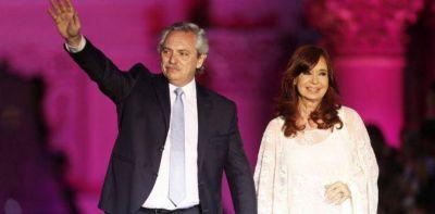 Alberto Presidente, el PJ y la posibilidad de volver a entonar el canto de celebración