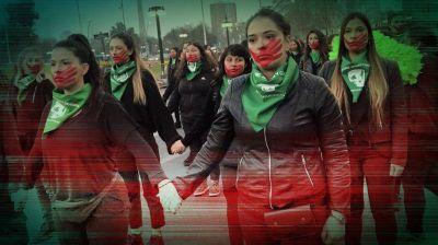8M: ¿Cuáles son las principales demandas del movimiento de mujeres y disidencias en los países de Latinoamérica?