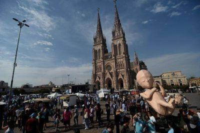 La Iglesia defenderá su postura contra el aborto en un misa en la Basílica de Luján