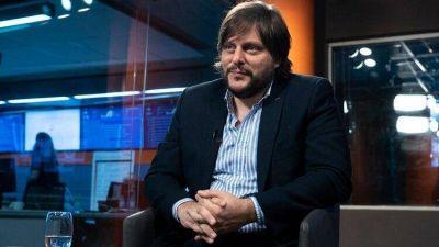 """Leandro Santoro: """"No hay margen en la Argentina para armar un albertismo"""""""