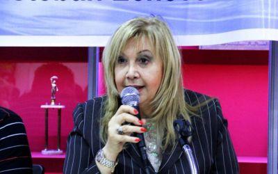 Día de la Mujer: Noe Ruíz aseguró que habrá más presencia de mujeres en la CGT
