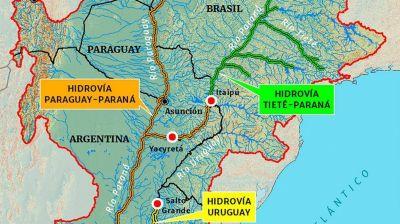 Proponen a un hombre de las multinacionales y de Botnia para el área de Puertos y Vías Navegables