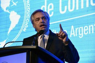 Alberto Fernández comienza la semana con cuatro desafíos por delante y focos de conflictos con el campo y la Iglesia Católica