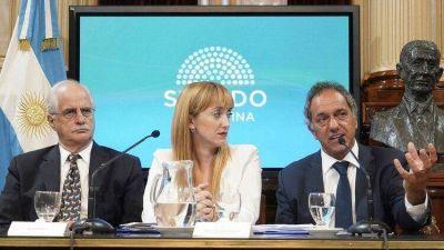 Por problemas presupuestarios, se demora la designación de los embajadores políticos