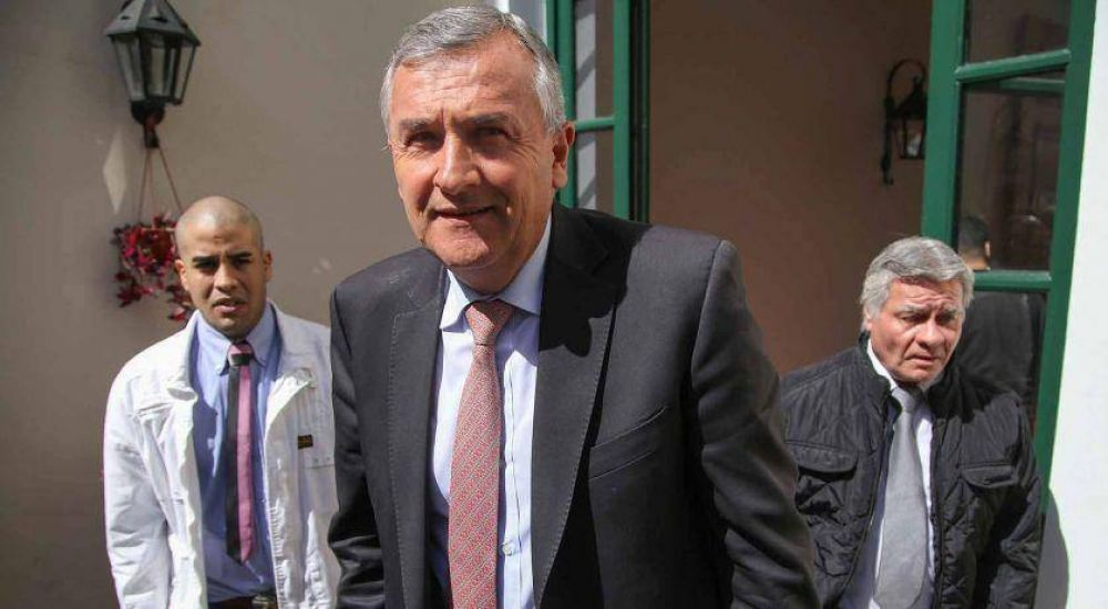 El caso Milagro Sala fortalece a Morales que pelea el liderazgo de la UCR y la oposición