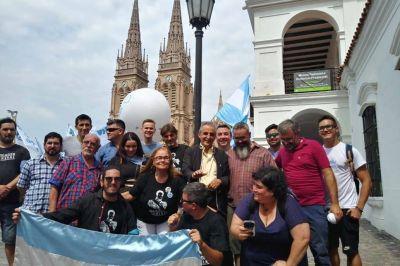 Peronistas por la vida: quiénes son los dirigentes del PJ que marcharon contra el aborto en Luján