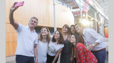 La Ciudad reconoció proyectos de mujeres emprendedoras