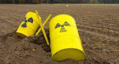 ¿Por qué Rusia importa residuos nucleares de Alemania a pesar de las protestas?