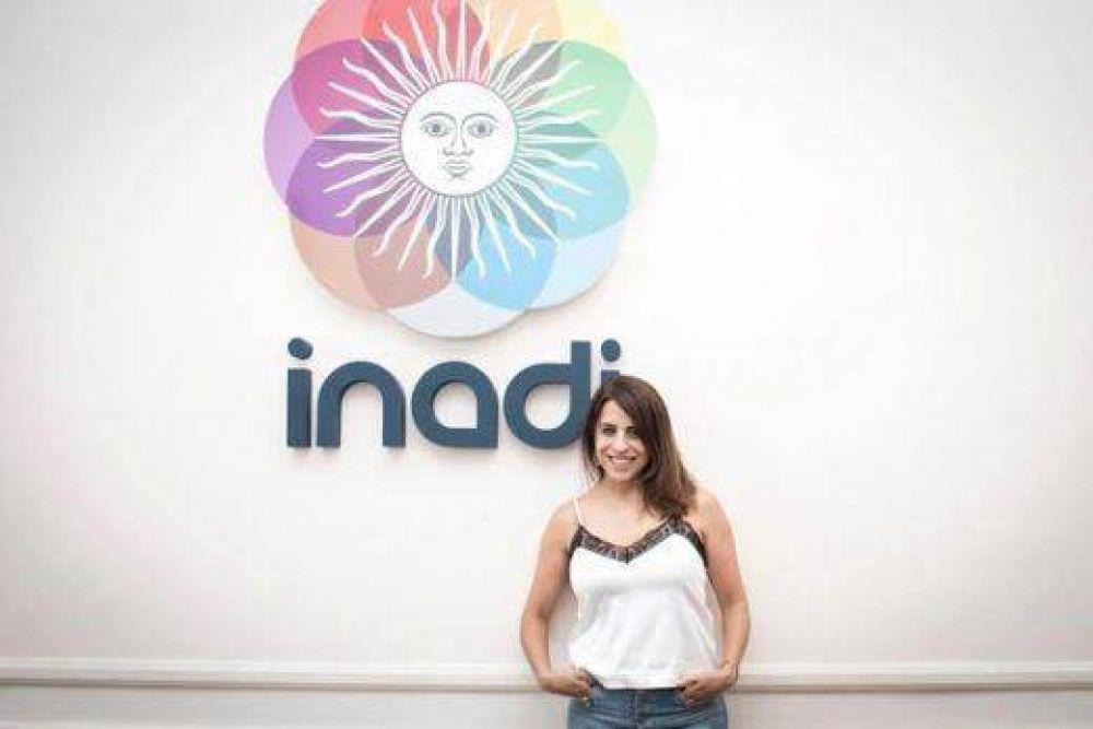 Victoria Donda, titular del INADI, repudió al futbolista de Nueva Chicago y adelantó medidas