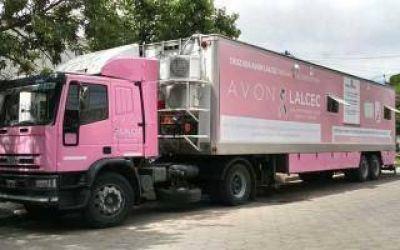 Turnos abiertos para mamografías gratuitas en Moreno