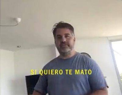 Matías Casaretto se tomará licencia del HCD de Tigre