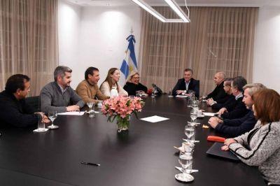 Macri vuelve a verse cara a cara con sus aliados