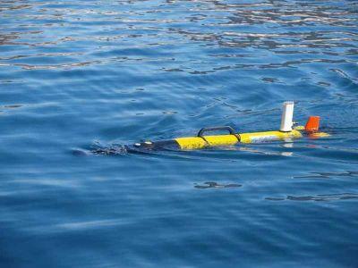 Con reiteradas prospecciones subacuáticas, YPF busca petróleo a 160 kilómetros de Mar del Plata