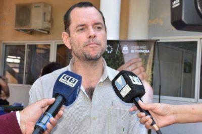 Kayser: «El PAMI Formosa se encuentra seriamente afectada por las deudas contraídas durante la gestión anterior»