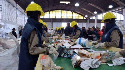 La Comuna comienza a recolectar residuos eléctricos