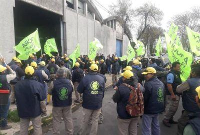 La Uocra pidió a Santa Fe la reactivación de 80 obras de viviendas paralizadas