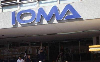 Un centro para personas con discapacidad reclama al IOMA por pagos adeudados