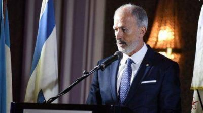 Atlanta-Nueva Chicago: Para la DAIA se trató de un espectáculo obsceno del antisemitismo mas cruel
