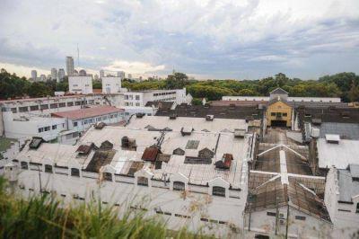 Acción judicial para frenar la venta de tierras públicas en la Ciudad