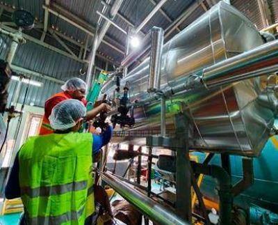 Coca-Cola FEMSA integra energías limpias en sus operaciones para reducir huella de carbono