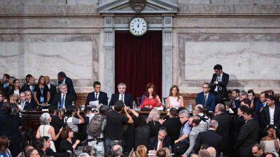 La estrategia de Cristina y los cortocircuitos en torno a la reforma judicial