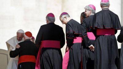 Pocos avances en el nuevo Protocolo de la Iglesia para evitar abusos sexuales