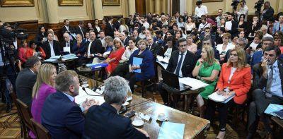 La oposición le exige a Alberto Fernández que aclare si apoya la intervención judicial en Jujuy