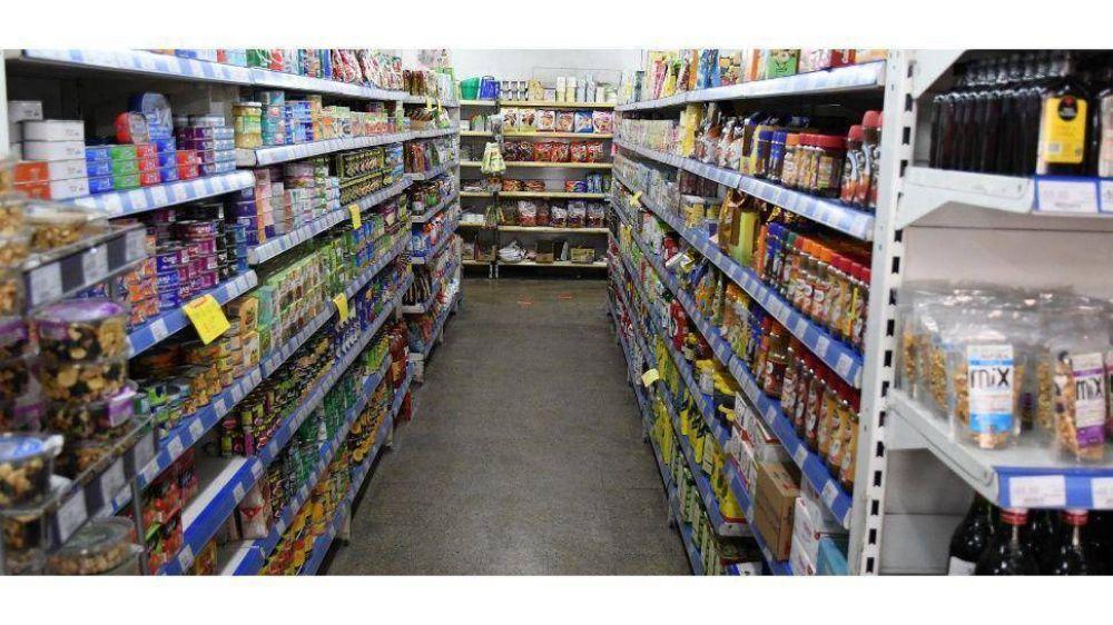 Consumo en comercios de cercanía subió hasta 5%