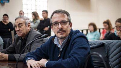 """Marcelo Villa: """"Hasta ahora tuvimos buena recepción tanto del Gobierno Nacional como del provincial"""""""