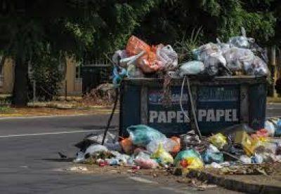 Leyendo una sociedad en la borra de la basura