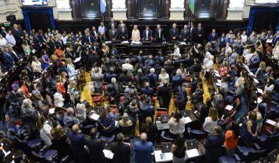 La rosca legislativa
