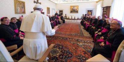 Obispos argentinos saludan a Francisco por el aniversario de su elección pontificia
