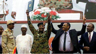 Sudán eliminaría la pena de muerte por apostasía