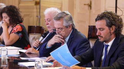 Alberto se despega de la intervención de la Justicia jujeña: