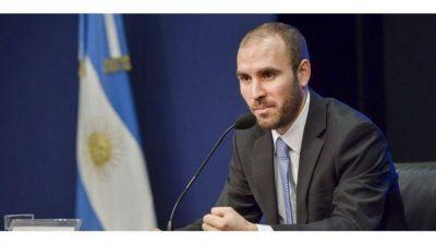 Guzmán suspende su gira y negociará la deuda con reuniones virtuales