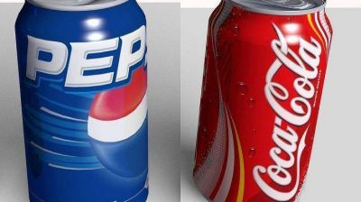 Jugada de Pepsi: comprará otra marca de bebidas energéticas para dar pelea a Coca-Cola