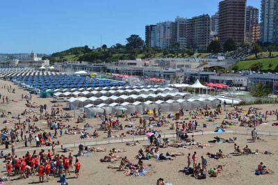 Verano 2020: de diciembre a febrero el turismo dejó en Mar del Plata $33.595 millones