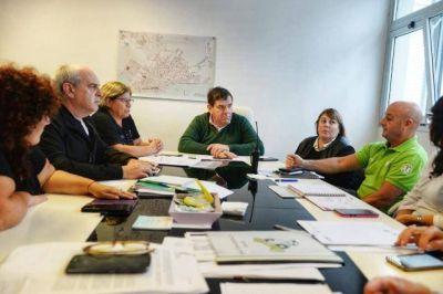 """Emergencia Sanitaria por Coronavirus: """"Queremos ser previsores y por eso solicitamos al Concejo contar con esta herramienta"""""""