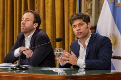 Acreedores de Buenos Aires aceptan negociar