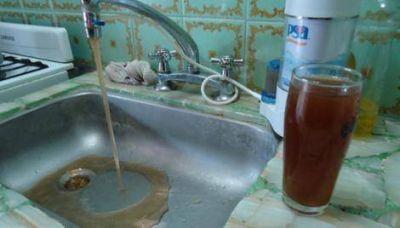 El Intendente José Rodríguez Ponte solicitó a la Autoridad del Agua por un mejor servicio de la empresa ABSA