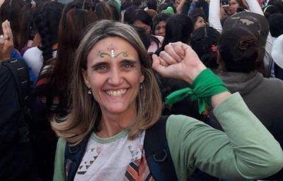 La bioquímica Anastasia Aramburu es la nueva responsable del PAMI local