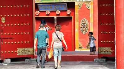 Políticas de control del Gobierno chino hacia cristianos aumentaron en 2019, indica ONG