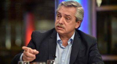 Alberto Fernández anunció más medidas contra los aumentos de las alimenticias