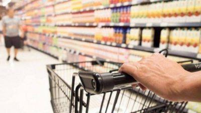 La inflación en febrero llegó al 2%, el nivel más bajo en los últimos dos años
