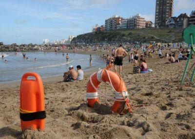 No hubo acuerdo y la emergencia del sistema de seguridad en playas quedó en suspenso