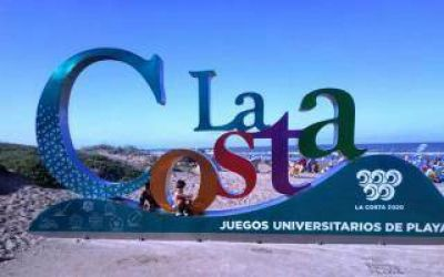 Coronavirus en Provincia de Buenos Aires: En La Costa, los Juegos Universitarios siguen el cronograma con limitaciones
