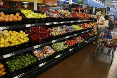 Los alimentos aumentaron por encima de la inflación general: cuáles son los 10 que más subieron