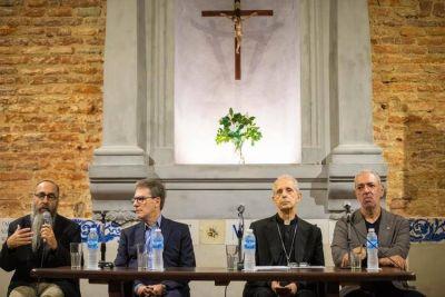 Con la presencia de Mario Poli, una cumbre interreligiosa recordó el aniversario de la elección del Papa Francisco
