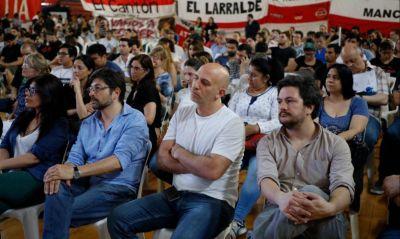El radicalismo porteño suspendió la interna Nosiglia - Angelici