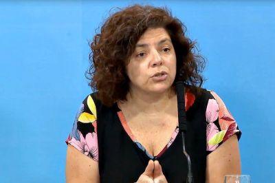 Quién es Carla Vizzotti, la pieza central del Gobierno frente a la emergencia del coronavirus